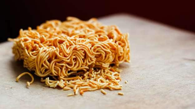 Baba Ramdev Launches His Own Brand of Instant Noodles: Atta Noodles