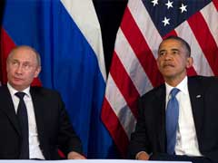 'Grave Differences' Hamper US, Russia Deal On Syria Truce