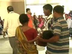 61 Babies Die at Odisha Hospital, Government Blames Staff