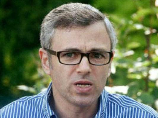 India's Role in Resolving Kashmir Issue Will Continue: Omar Abdullah
