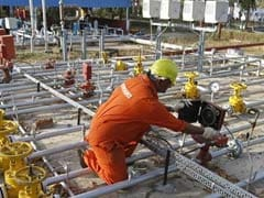 Lower Gas Price Dents ONGC, Profit Slips 8% In June Quarter