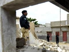 Four Killed In Attack On North Pakistan Police Post