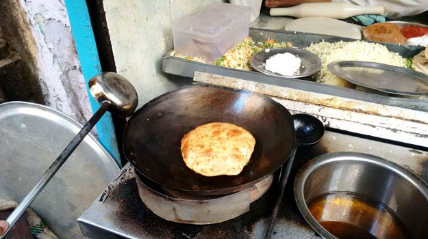 Paranthe Wali Gali, Old Delhi: The Legend Lives On