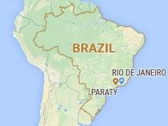 ब्राजील में बस हादसे में 15 लोगों की मौत, 40 घायल
