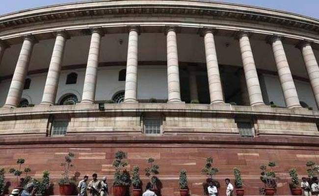 Centre May Advance Winter Session of Parliament if GST Consensus is Reached
