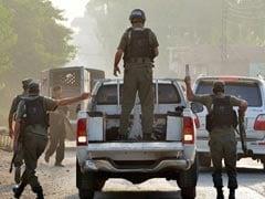 Bomb Blast In Pakistan Kills 6 Security Personnel