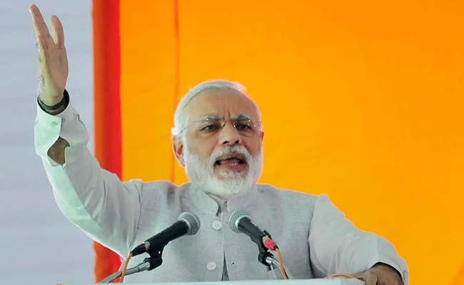 PM Modi to Visit his Lok Sabha Constituency Varanasi Today