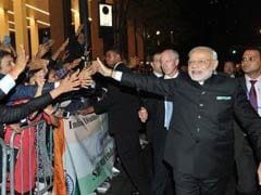 As PM Narendra Modi Lands in New York, Patels Call Off Protest: 10 Developments