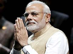 British-Indian Lawmakers to Donate Pay Hike for PM Modi's Wembley Event