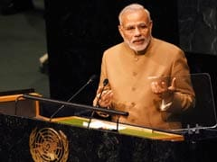 Every Extra 60 Seconds Used by PM Modi Represented 100 Million People: UN Official