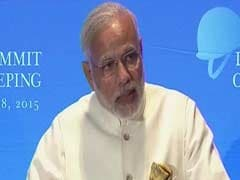 Full Text of PM Modi's Statement at the UN Peacekeeping Summit