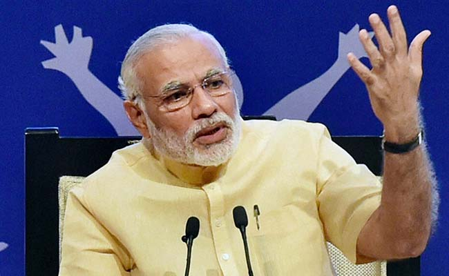 PM Modi's Masterclass on Public Speaking and Leadership for Teachers' Day