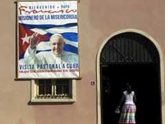 Cuba to Pardon 3,522 Prisoners Ahead of Pope Francis's Visit