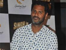 Prabhu Deva: People Think I Can't Make Dance Films
