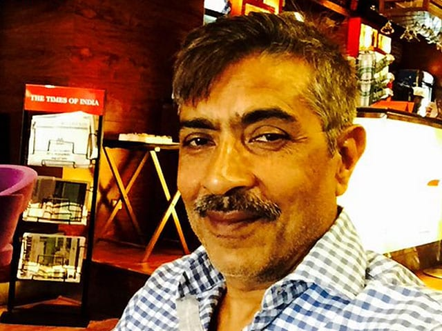 Prakash Jha: Much Has Changed Since I Made Gangaajal