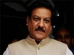 Budget Is More Of Poll Manifesto, Disappointing: Prithviraj Chavan
