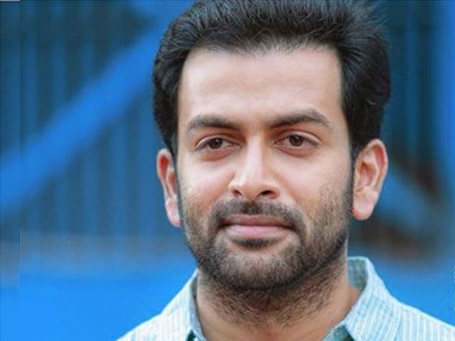 Prithviraj's Next Film May be a Comical Take on Darwin's Theory of Evolution