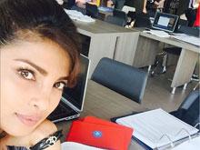 Priyanka Chopra Has 11 Million Reasons to Feel 'Very Loved'