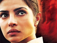 <i>Jai Gangaajal</i> Poster: Priyanka Chopra Isn't to be Messed With