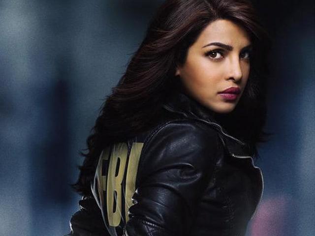 Priyanka Chopra: I Was Sceptical About Signing Quantico
