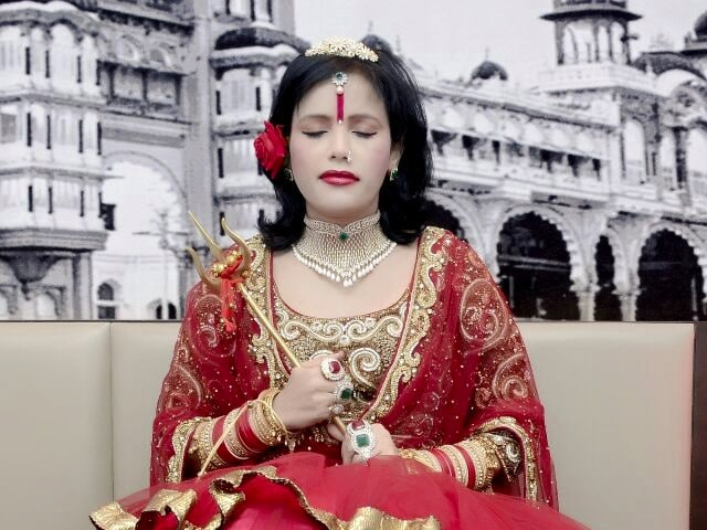 Radhe Maa Not on Bigg Boss 9, Don't Believe the 'Atheists'
