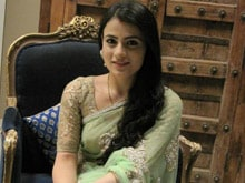 Actress Radhika Madan Thanks Fans For Wishes After Dog Bit Her