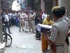 Mother and Her 2 Young Children Found Murdered in Delhi