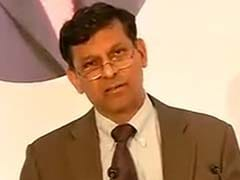 Why Raghuram Rajan Believes Low Rates Aren't the Only Growth Pill