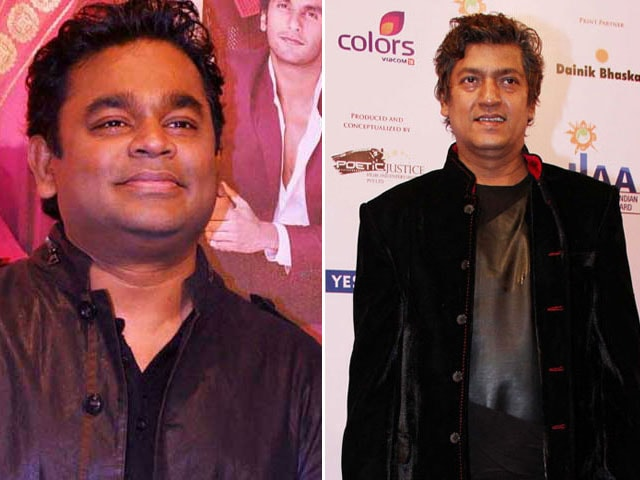Aadesh Shrivastava Critically Ill With Cancer, Rahman Devastated