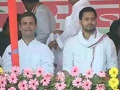 Why the Congress Sees Bihar as its Comeback Platform
