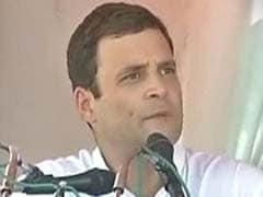 Ahead of Bihar Elections, Rahul Gandhi Takes on PM Modi: Highlights
