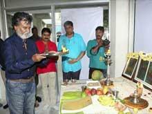Rajinikanth's <i>Kabali</i> Will Take 106 Days to Film