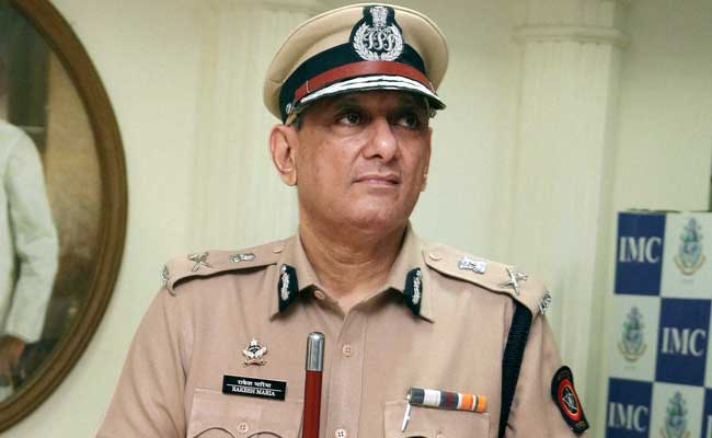 Rakesh Maria, No Longer In Charge of Mumbai, Remains Chief of Sheena Bora Case