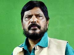 Ramdas Athawale Favours CBI Probe Into Una Dalits Flogging Case