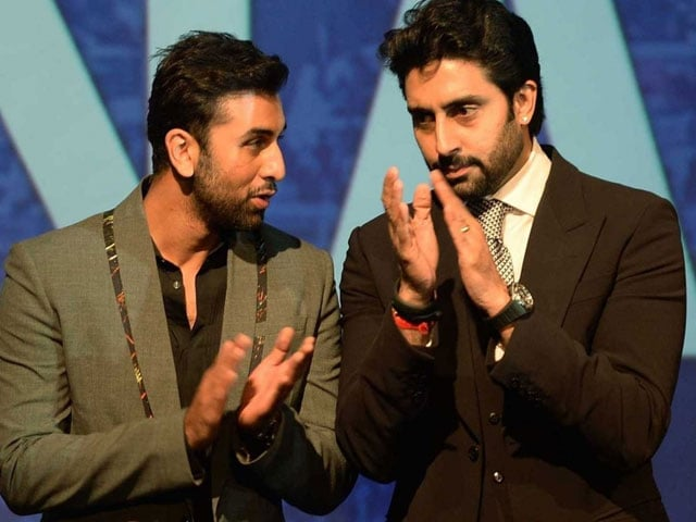 London Thumakda: Ranbir is Paid a Visit by the Housefull 3 Cast