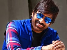 Ravi Teja Has no Time For Bollywood But Would do a Cameo