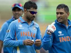 IPL 2016 : 'सर' जडेजा ने कहा, 'कैप्टन कूल' के खिलाफ गेंदबाजी बड़ी चुनौती होगी
