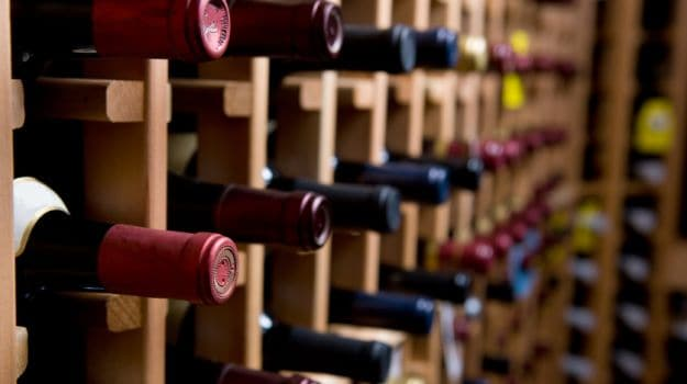France Posts Record Wine Sales in 2015
