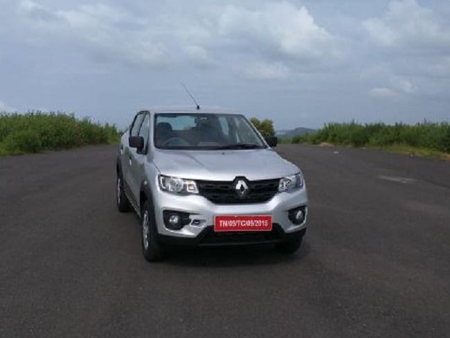 All You Need to Know About the Renault Kwid