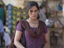 Here's Why Richa Chadha Will Miss the <I>Masaan</i> Screening in Busan