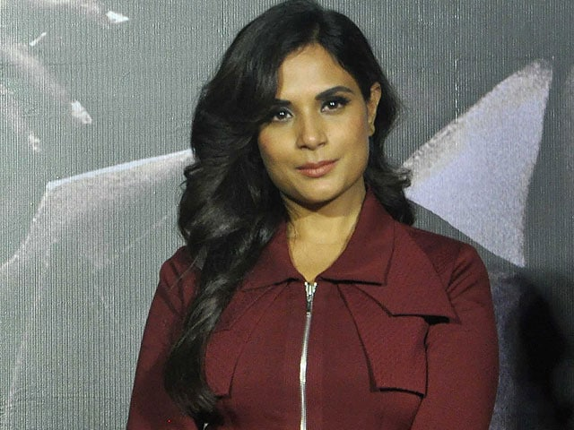 Richa Chadha Wants to do 'Candy Floss' Roles