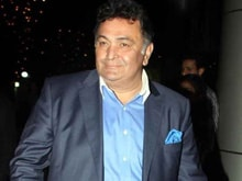 Rishi Kapoor Predicts 'Stardom' For This Television Actor