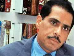 Law Must be Allowed to Take Its Course: Venkaiah Naidu on Robert Vadra