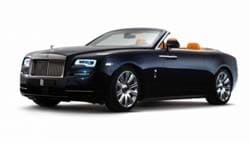 Now You Can Buy A Rolls-Royce Using Bitcoins In The USA