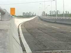 वीवीआईपी से उद्घाटन की बाट जोह रहा है तीन महीने से तैयार पुल, लोग हैं परेशान