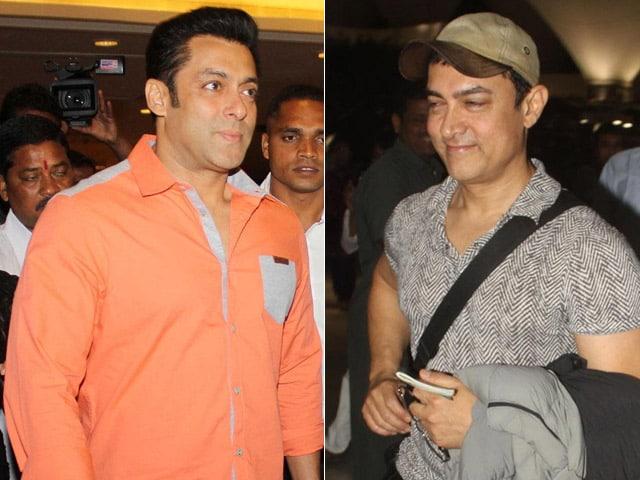 What Aamir, Salman Khan Taught Director Nikhil Advani