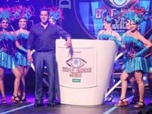 Salman Khan: I Get Involved With the Contestants of <i>Bigg Boss</i>