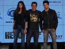 A 'Thank You' From Salman For 'Compliments on Sooraj and Athiya'