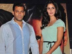 सलमान खान ने कहा, कैटरीना के साथ फिल्म करके खुशी होगी