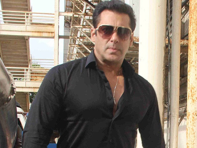 Salman Khan to Co-Host an Episode of Talent Show Dance +